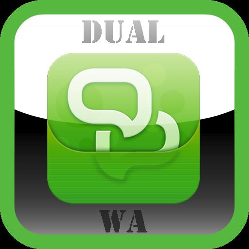 New Dual WhatsApp