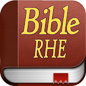 Douay-Rheims Catholic Bible
