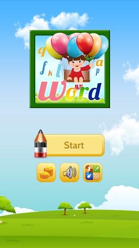 Word: The New Hangman