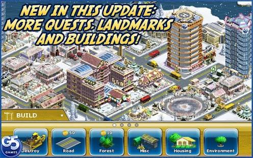 [Virtual City Playground] Screenshot 2