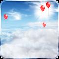 Blue Skies Free Live Wallpaper download