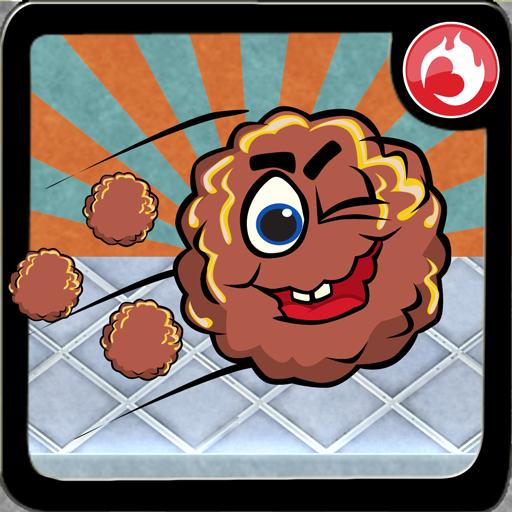 Messy Meatballs 動作 App LOGO-APP試玩