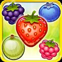Fruity Crush icon