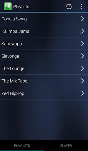 Kalimba Radio