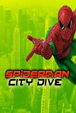 Spider-o City Dive Android Arcade & Action