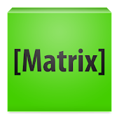 Matrix Tools (Linear Algebra)