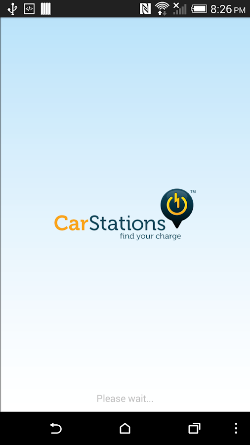 CarStations Pro- screenshot