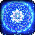 Mandala Tapeten icon