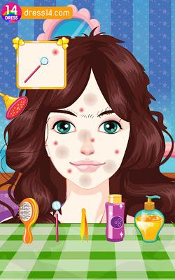 Lee Face Salon - screenshot