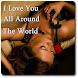 Ti Amo in tutto il mondo