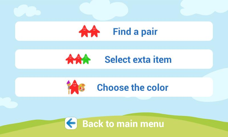 Learn Colors for Toddlers- screenshot