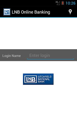 LNB Online Banking