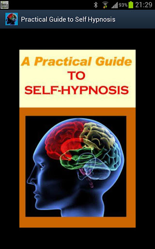 Guide to Self Hypnosis