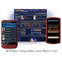 FitSync® logo