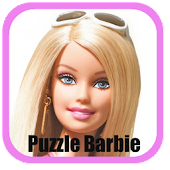 Puzzle of Barbie