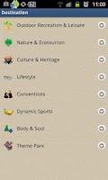 Screenshot of myindotravel