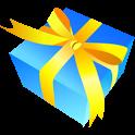 Gift Calendar icon