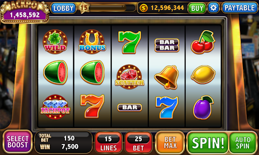 play free slot machine games no download