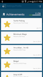 Poop Salary – Miniaturansicht des Screenshots