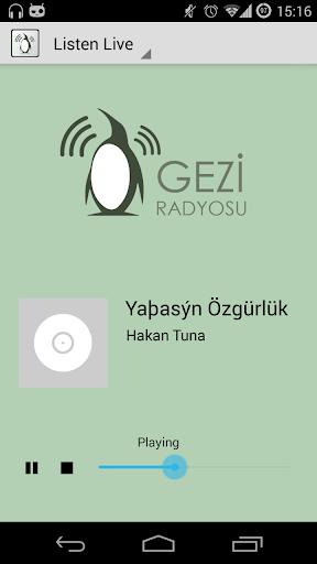Gezi Radyosu