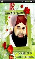 Screenshot of Owais Qadri