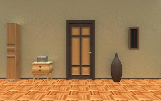 Screenshot of Take Action to Escape