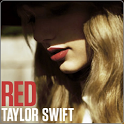 Taylor Swift Red Album Songs icon