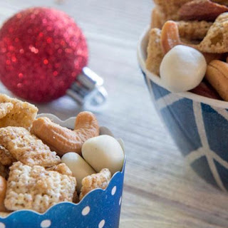 Chex Mix Brown Sugar And Butter Recipes.