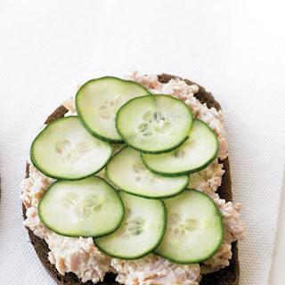 Ham-Salad Sandwich