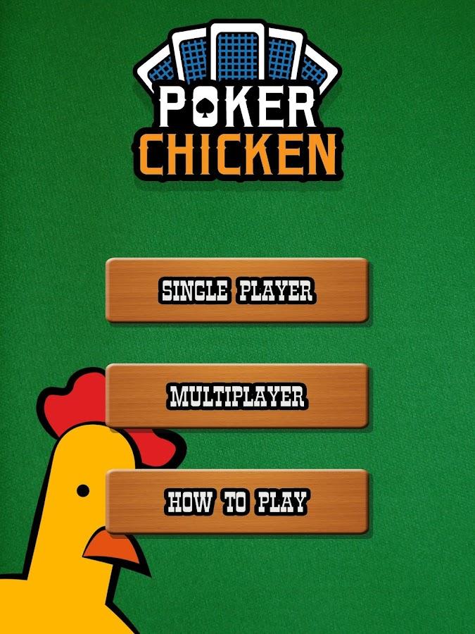 Soft play poker