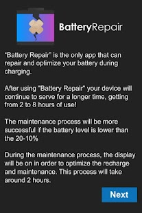 Battery Repair (Doctor Boost) - screenshot thumbnail