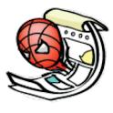 웹툰 PLUS logo