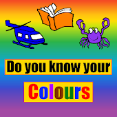 Know your Colours!