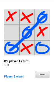 Tic Tac Toe!- screenshot thumbnail