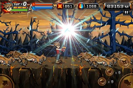 Devil Ninja2 (Mission) v1.5.1