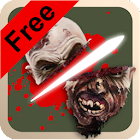 The Dead Are Walking - Free icon