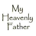 My Heavenly Father logo