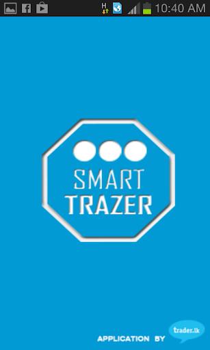 SmartTrazer