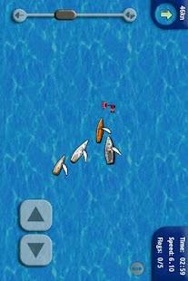 Sailboat- screenshot thumbnail