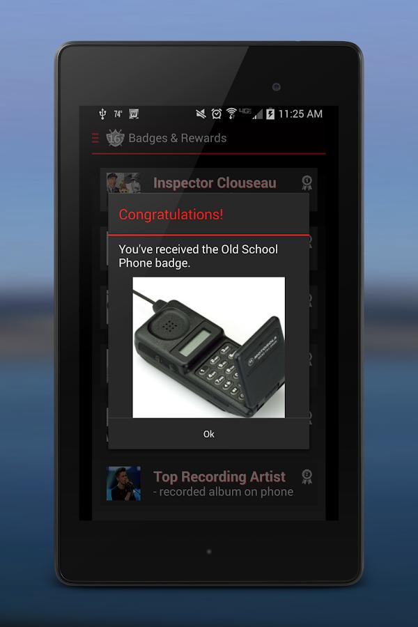 Write Songs - screenshot