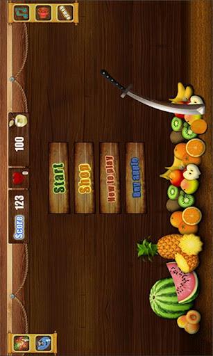 水果3D Free