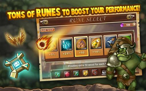 Castle Defense 1.6.3 screenshots 10