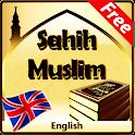 Hadith Sahih Muslim Englisch icon
