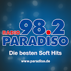 Radio Paradiso - old version icon