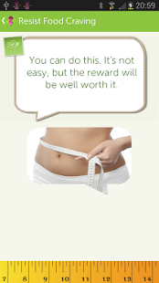 My Diet Coach II- Weight Loss - screenshot thumbnail