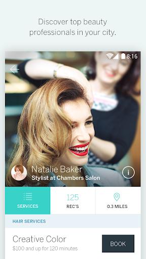 【免費生活App】StyleSeat-APP點子