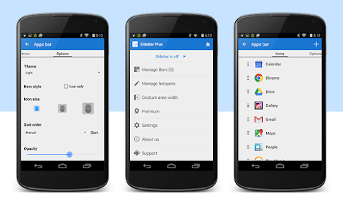 Sidebar Plus (Multi-bars) v3.3.140421
