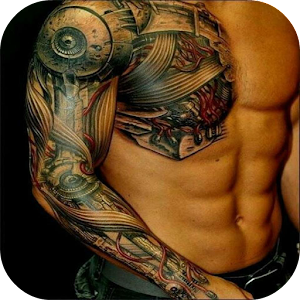 Tattoos for men android apps on google play for App for tattoos
