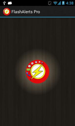 Call Flash Alerts 360 臨