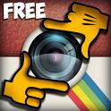 InstaFitIt! FREE icon